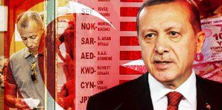 """""""Φιλί ζωής"""" στον Ερντογάν – Τα swap της σωτηρίας από Τόκιο και Λονδίνο, slpres"""