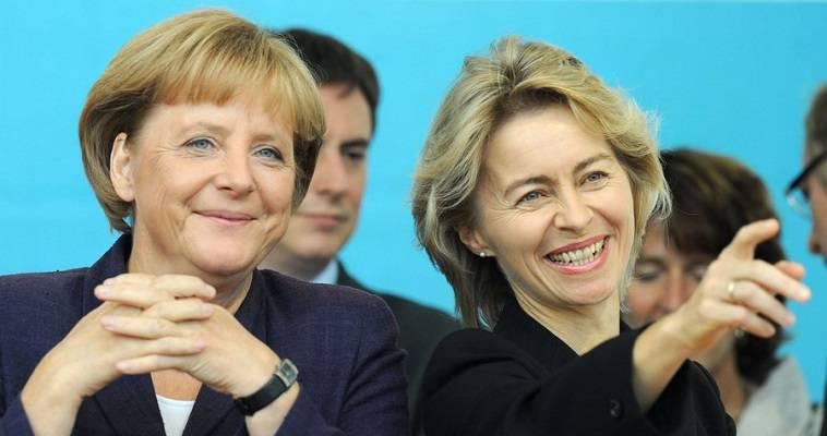 """""""Έτριξε δόντια"""" η Ούρσουλα για τα σκληρά μέτρα – Δεν άκουσε κάτι η Γερμανία, Βαγγέλης Σαρακινός"""