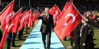 «Τα απομεινάρια του σπαθιού» – Η ρητορική μίσους του Ερντογάν, Γιώργος Λυκοκάπης
