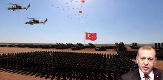 Ο Ερντογάν διασώζει τον Σαράτζ – Τουρκική βάση τα νώτα της Ελλάδας, Γιώργος Λυκοκάπης