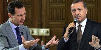Οι αγωνίες του Άσαντ, οι απειλές του Ερντογάν και τα ζητήματα ασφάλειας της Τουρκίας, Βαγγέλης Σαρακινός