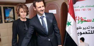Εμφύλιος στην οικογένεια Άσαντ – Ο ρόλος της Άσμα, Νεφέλη Λυγερού