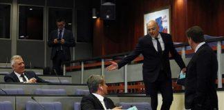 Αποκάλυψη: Τι είπαν Δένδιας, Κατρούγκαλος, Λοβέρδος κ.α. στο Συμβούλιο Εξωτερικής Πολιτικής, Βαγγέλης Σαρακινός
