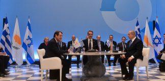 Η συμφωνία Τουρκίας-Ισραήλ που δεν έγινε ποτέ – Τα fake news και ποιοι τα υιοθετούν, Κώστας Βενιζέλος