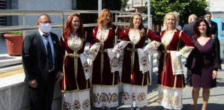 100 χρόνια από την απελευθέρωση της Θράκης – Mirage και σημαίες, αλλά όχι παρελάσεις, Μελαχροινή Μαρτίδου