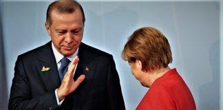 """Μυστικές συνομιλίες στο Βερολίνο – Οι Γερμανοί προσπαθούν να ηρεμήσουν το """"θηρίο"""", Κώστας Βενιζέλος"""