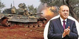 Γιατί ο Ερντογάν κλιμακώνει – Θα επιχειρήσει επεκτατικό τετελεσμένο;, Σταύρος Λυγερός