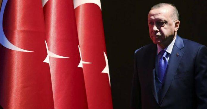 Ηγέτης σε ισλαμικό