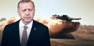 Σε βαρίδι εξελίσσονται τζιχαντιστές του Ιντλίμπ για τον Ερντογάν