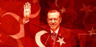 """Ανάμεσα στην """"εντροπία"""" και τα φαντάσματα ο Ερντογάν, Βαγγέλης Σαρακινός"""