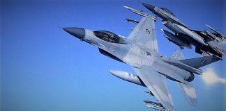 Τα αναπάντητα ερωτήματα για την αναβάθμιση των F-16, Χρήστος Καπούτσης