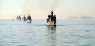 """Φρεγάτες στην Κύπρο, όχι στη Σαλαμίνα! – Δεν θα """"ηρεμήσει"""" αλλιώς ο Ερντογάν, Κώστας Βενιζέλος"""