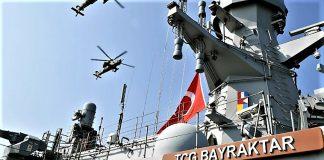 Η Τουρκία μιμείται την Κίνα – Οι Αμερικανοί και η τράμπα με το Καστελλόριζο, Θεόδωρος Καρυώτης