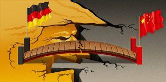 Ο φόβος του Κινέζου φυλάει τη Γερμανία, slpress