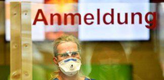 Αναζωπύρωση της πανδημίας στη Γερμανία – Οδυνηρό δίλημμα για τη Μέρκελ, Νεφέλη Λυγερού