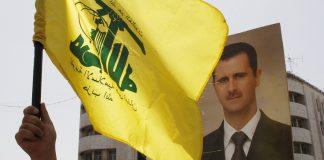 Η Χεζμπολάχ φέρνει κοντά Ισραήλ και Τουρκία στη Συρία, Γιώργος Λυκοκάπης