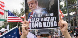 Χονγκ Κονγκ: Το νέο πεδίο μάχης του Τραμπ με την Κίνα, Γιώργος Λυκοκάπης
