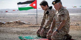 Το Ισραήλ εξόργισε ακόμα και την Ιορδανία!, Γιώργος Λυκοκάπης