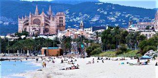 Τουρισμός με μέτρο στην Ισπανία, Γιάννης Πανταζίδης