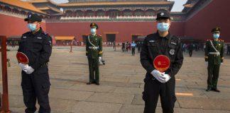 """Ο αντικινεζικός χείμαρρος και οι """"λύκοι-πολεμιστές"""" του Πεκίνου, Αλέξανδρος Μουτζουρίδης"""