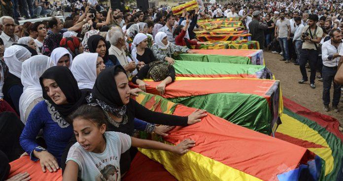 Οι άκλαφτοι νεκροί του PKK – Το τουρκικό κράτος δεν δίνει ούτε τις σορούς