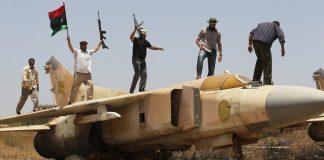 """Αίνιγμα τα """"ορφανά"""" MiG-29 – Το παιχνίδι του Πούτιν στη Λιβύη, Γιώργος Λυκοκάπης"""