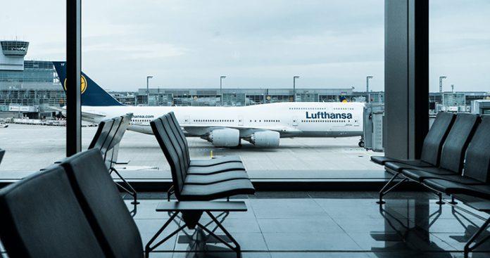 Πολιτικό-οικονομικό θρίλερ η διάσωση της Lufthansa, Αλέξανδρος Μουτζουρίδης