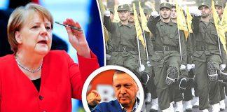 Η Γερμανία δεν βλέπει τζιχαντιστές – Θυμήθηκε τη Χεζμπολάχ!, Γιώργος Λυκοκάπης