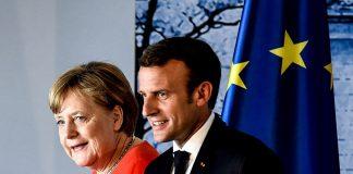 Γαλλογερμανική υπόθεση το σχέδιο Ανάκαμψης – Κοινή πρόταση Μέρκελ-Μακρόν για το Ταμείο, Βαγγέλης Σαρακινός