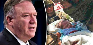 """Φρίκη στο Αφγανιστάν – Η διπλωματία """"Πόντιου Πιλάτου"""", Πάνος Κουργιώτης"""