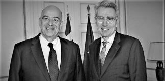 Ελληνοαμερικανικές σχέσεις: Αν έχεις τέτοιους συμμάχους..., Θεόδωρος Καρυώτης