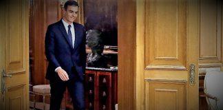 Σε ενότητα καλεί ο Πέδρο Σάντσεθ – Κύμα διαδηλώσεων στην Ισπανία