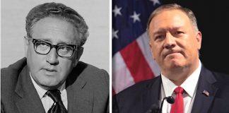 Εγγυώνται οι ΗΠΑ την εθνική ασφάλεια της Ελλάδας; – Από την επιστολή Κίσσιντζερ στην επιστολή Πομπέο, Αλέξανδρος Μαλλιάς