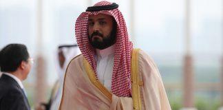 Γιατί ανατρέπονται τα σχέδια του Σαουδάραβα πρίγκιπα Σαλμάν