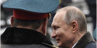 Γιατί Ρωσία και Τουρκία είναι καταδικασμένες να μείνουν στη Λιβύη, Μάρκος Τρούλης