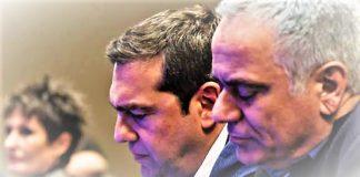 """Άρχισαν τα όργανα στην Κουμουνδούρου – Το νεο-αυριανισμό ανακαλύπτει ο """"μικρός ΣΥΡΙΖΑ"""", Σπύρος Γκουτζάνης"""