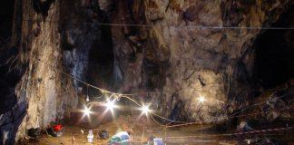 Τραγωδία στο Λουτράκι – Τέσσερεις νεκροί σε σπήλαιο
