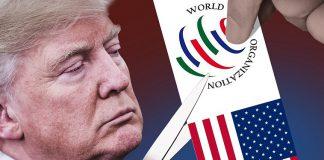 Ο ιός ροκανίζει την παγκοσμιοποίηση – Ακέφαλος ο Παγκόσμιος Οργανισμός Εμπορίου, Βαγγέλης Σαρακινός
