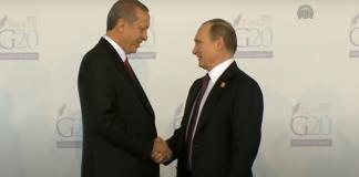 Οι τουρκικές ελίτ έχουν εθνικούς στόχους, οι μεταπρατικές ελληνικές όχι, Βασίλης Φούσκας