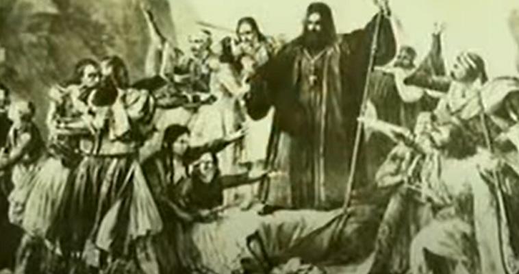 Ποιες ήταν οι ηγετικές ομάδες στην Ελληνική Επανάσταση, Πέτρος Πιζάνιας