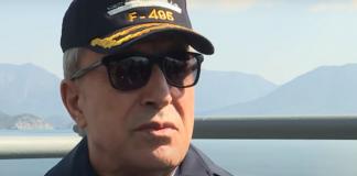 Ελληνοτουρκική σύρραξη για την Γαλάζια Πατρίδα προβλέπει Αμερικανός ειδήμων