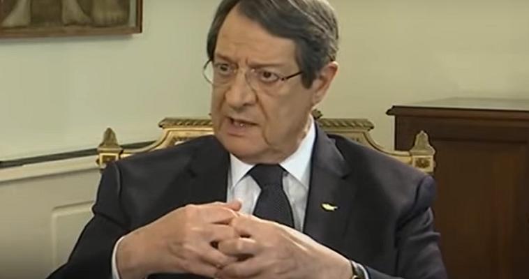 Ενδιάμεση συμφωνία και στο βάθος συνομοσπονδία στο Κυπριακό, Κώστας Βενιζέλος