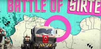 Η μπλόφα του Ερντογάν για τη Σύρτη – Μπρος στρατός και πίσω διπλωματία, Γιώργος Λυκοκάπης