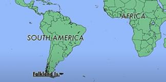 Ο πόλεμος στα Φώκλαντ – Η ναυτική στρατηγική των Βρετανών. Ηρακλής Καλογεράκης