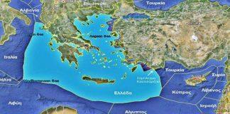 Ράψιμο ελληνικής ΑΟΖ σε τουρκικά μέτρα, Κώστας Βενιζέλος