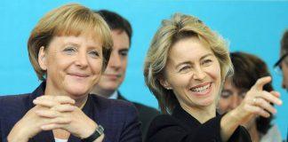 European Strategic Autonomy, Rehabilitation Fund and Immigration - The Triple Negotiation, Alexandros Tarkas