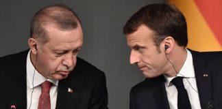 Macron picks up Erdogan's gauntlet – Show down in NATO, Vaggelis Sarakinos