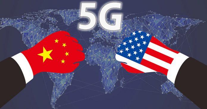 Στα χαρακώματα του 5G – Το τρίγωνο ΗΠΑ-Κίνα-Ρωσία, Νίκος Μπινιάρης