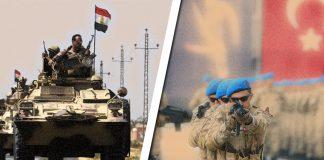 Αίγυπτος-Τουρκία: Η στρατιωτική ισχύς των δύο χωρών σε αριθμούς