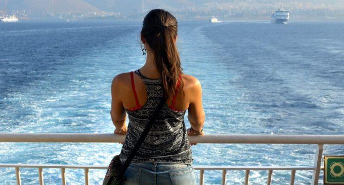 Πώς βλέπουν οι υποψήφιοι τουρίστες το τεστ για τον κορωνοϊό, Όλγα Μαύρου